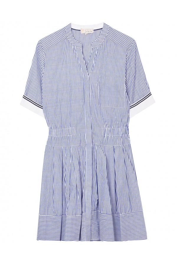 lynne Navy φόρεμα 039-511003 e210e15fe5e