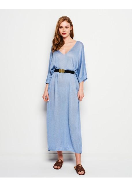 LYNNE Πλεκτό φόρεμα 043-511021
